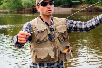 miglior gilet da pesca