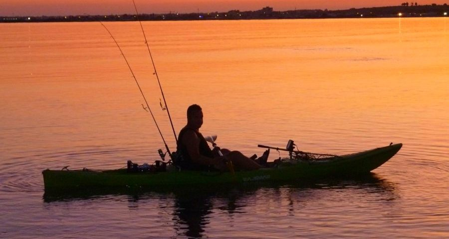 miglior kayak da pesca