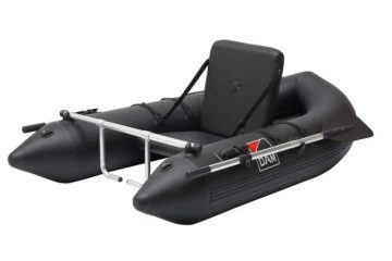 miglior belly boat