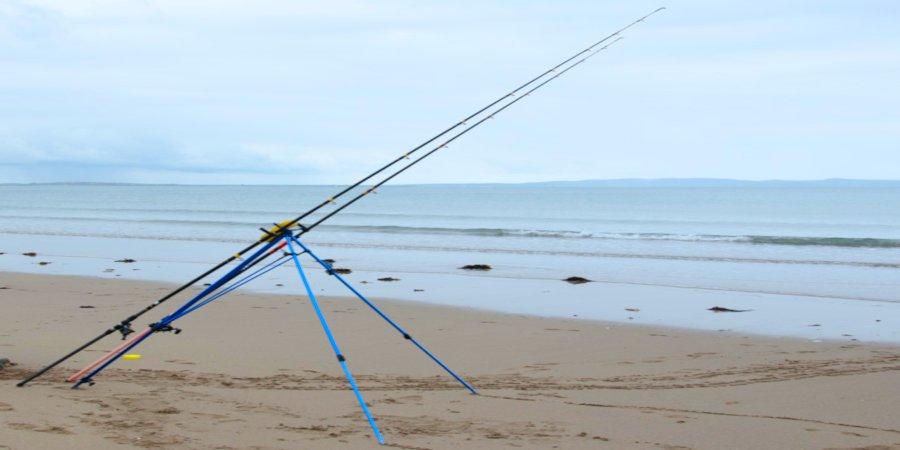 migliori tripodi da pesca